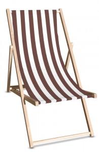 beech-deckchair