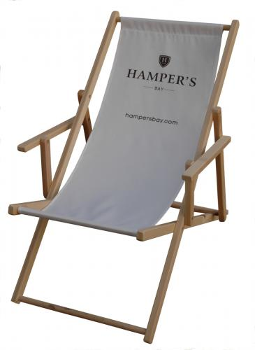 Hampers deckchair