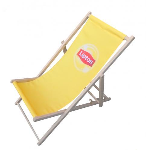Lipton deckchair