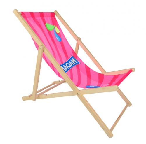 Maoam deckchair
