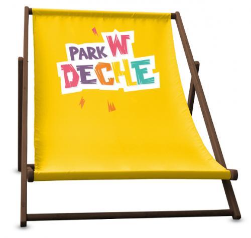 Park design - BIG