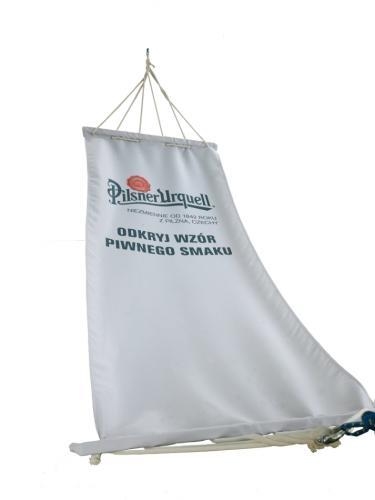 Pilsner hammock